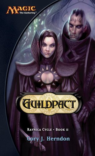 Guildpact Cover