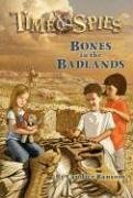 Bones in the Badlands
