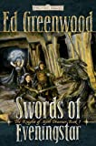 Swords of Eveningstar (Forgotten Realms: The Knights of Myth Drannor, Book 1), Greenwood, Ed
