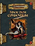 Magic Compendium