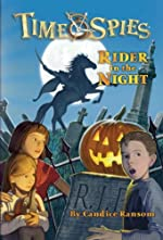 Rider in the Night