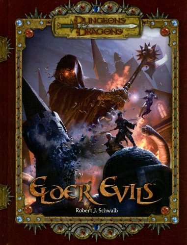 Elder Evils (Dungeons & Dragons Rulebooks)