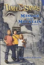 Message in the Mountain