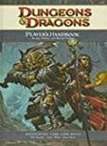 D&D 4E Players Handbook