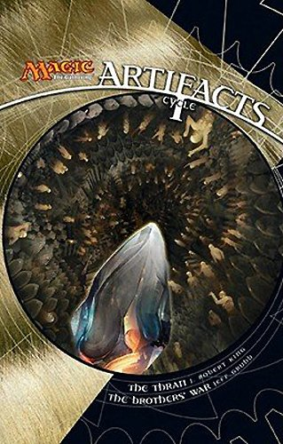 Artifacts Cycle Vol. 1 Cover