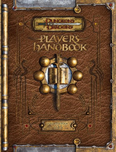Dungeons & Dragons 3.5 Player's Handbook, Wizards RPG Team