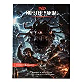 Product Image of Monster Manual: A Dungeons & Dragons Core Rulebook...