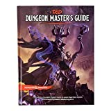 Product Image of Dungeon Master's Guide (Dungeons & Dragons Core...