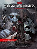 Product Image of Volo's Guide To Monsters (Dungeons & Dragons)