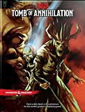 Product Image of Tomb of Annihilation (Dungeons & Dragons)