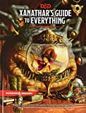 Product Image of Xanathar's Guide to Everything