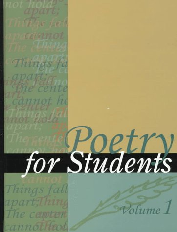 poetry for dummies pdf free download