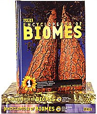 PDF UXL Encyclopedia of Biomes 3 Vol Set