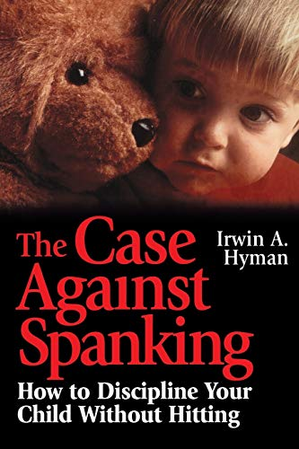 an argument against spanking as a method of disciplining children Children spanked frequently and/or severely are at higher risk for mental   bodovski and youn (2010) find that the use of physical discipline in  selected  evidence on prevalence  [iii] punitive schools employed discipline methods  including beating with a stick, slapping on the head, and pinching.
