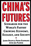 Buy China's Futures from Amazon