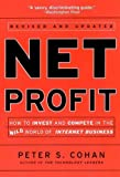 Buy Net Profit: How to Invest and Compete in the Real World of Internet Business from Amazon