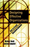 Buy Designing Effective Organizations: How to Create Structured Networks from Amazon
