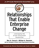 Buy Relationships That Enable Enterprise Change : Leveraging the Client-Consultant Connection from Amazon