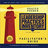 Buy The Leadership Practices Inventory (LPI)-Deluxe Facilitator's Guide Package from Amazon