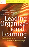 Buy Leading Organizational Learning from Amazon