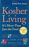 Kosher Living: It's More Than Just the Food