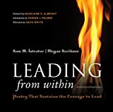 Buy Leading from Within: Poetry That Sustains the Courage to Lead from Amazon