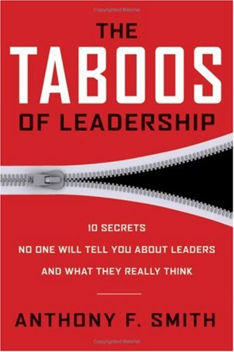 The Taboos of Leadership