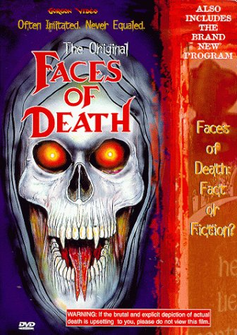Faces of Death / Лики смерти (1978)