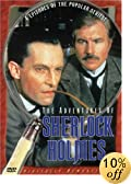 The Adventures of Sherlock Holmes - Vol. 1: (A Scandal in Bohemia/ The Dancing Men/ The... by