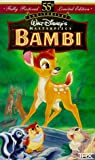 Bambi Video Box