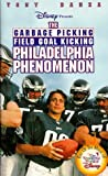 "Tony Danza starred in ""The Garbage Picking, Field Goal Kicking Philadelphia Phenomenon"", a 1998 Wonderful World of Disney telemovie that may or may not have been loosely inspired by Vince Papale."