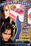 Velvet Goldmine - movie DVD cover picture