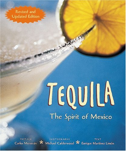 Book: Tequila: the spirit of Mexico