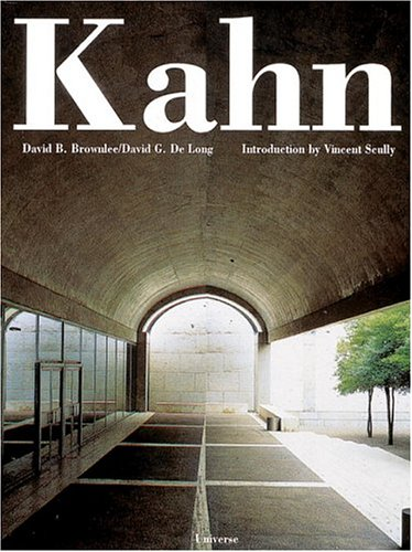 Louis I. Kahn: In the Realm of Architecture: Condensed