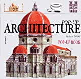 Architecture Pop Up Book by Anton Radevsky (Hardcover -- December 3, 2004)