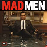 Buy Mad Men 2011 Wall Calendar
