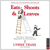 Buy Eats, Shoots & Leaves 2012 Day-to-Day Calendar