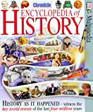 Chronicle Encyclopedia of History CD-ROM