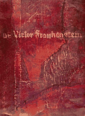 Diary of Victor Frankenstein