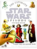 Star Wars: Episode 1 Sticker Book