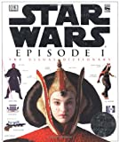 Star Wars, Episode I: The Phantom Menace: The Visual Dictionary