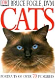 Cats: Portraits of over 70 Pedigrees image