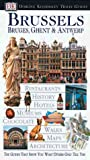 Eyewitness Travel Guide to Brussels (Bruges, Ghent, and Antwerp)