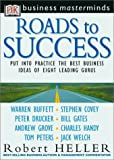 Buy Business Masterminds: Roads to Success -- Put Into Practice the Best Business Ideas of Eight Leading Gurus from Amazon