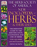 New Encyclopedia of Herbs and Their Uses