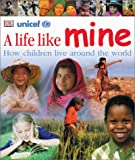 A Life Like Mine by Harry Belafonte (Foreword), UNICEF (Other Contributor)
