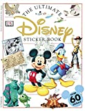 Disney: Ultimate Sticker Book