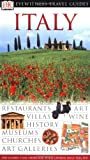 Eyewitness Travel Guide Italy (Eyewitness Travel Guides)