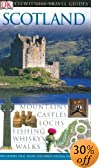 Dk Eyewitness Travel Guides: Scotland (Dk Eyewitness Travel Guides.) by  Michael McGarrity (Paperback - September 2003) 