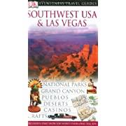 Southwest USA & Las Vegas